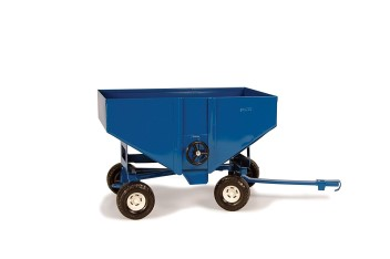 GRAVITY WAGON, BLUE, 1:16